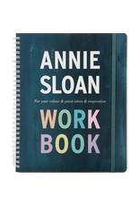 New Annie Sloan Work Book