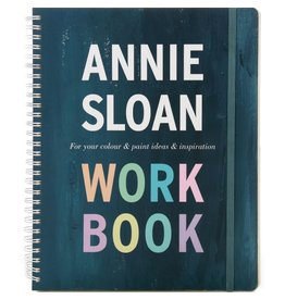 New Annie Sloan Work Book
