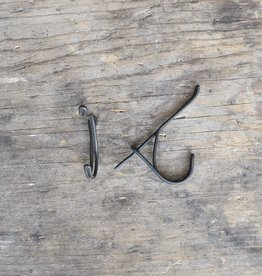 Screw-in Wire Hook