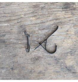 New Screw-in Wire Hook