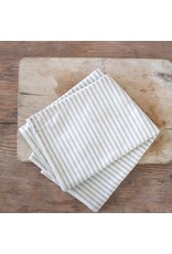 New Ticking Tea Towel