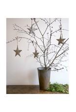 New Metal Star Ornament