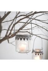 New Hanging Tealight Jar