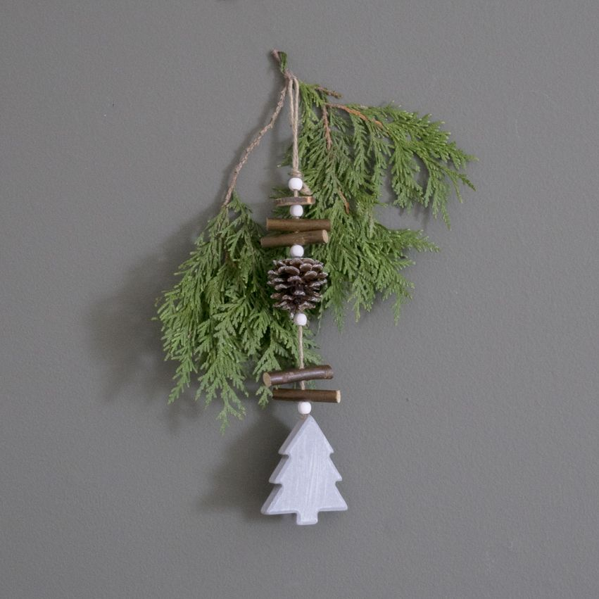 New Hanging Wooden Tree