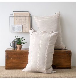 New Annabelle Linen Pillow - Rectangle