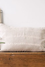 Annabelle Linen Pillow - Rectangle