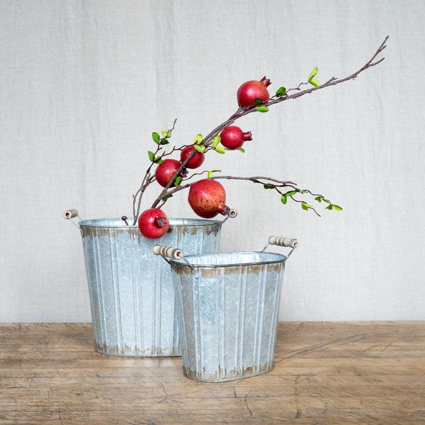 New Pomegranite Branch