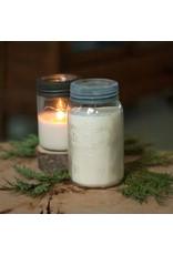 Handmade Handmade Mason Jar Soy Candle