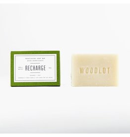 New Woodlot Soap Bar - Recharge