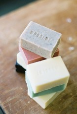 Woodlot Soap Bar – Cinder