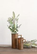 Soft Green Leafy Stem
