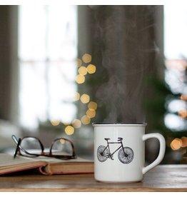 New Bicycle Mug
