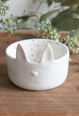 Cat Shaped Dish