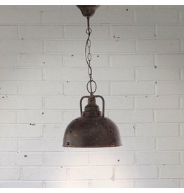New Industrial Style Metal Light - Small