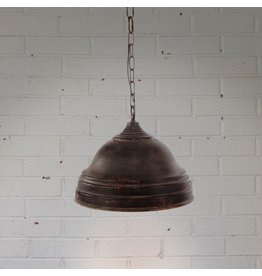 New Industrial Style Metal Light - Large