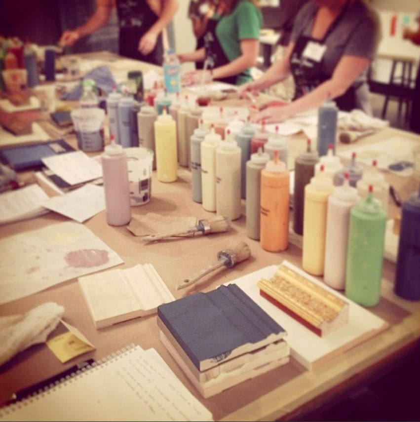 New Chalk Paint™ 101 - Saturday, February 2nd.