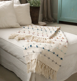 Cotton Loop Blanket
