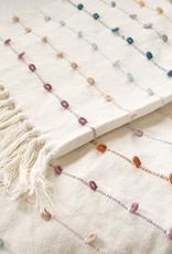 Cotton Loop Blanket