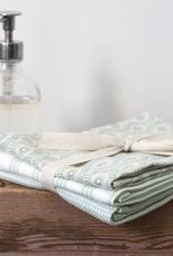 Cotton Tea Towels - Set of 3