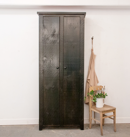 Tall Cabinet with Shelves