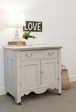 Antique Wash Stand / Dresser