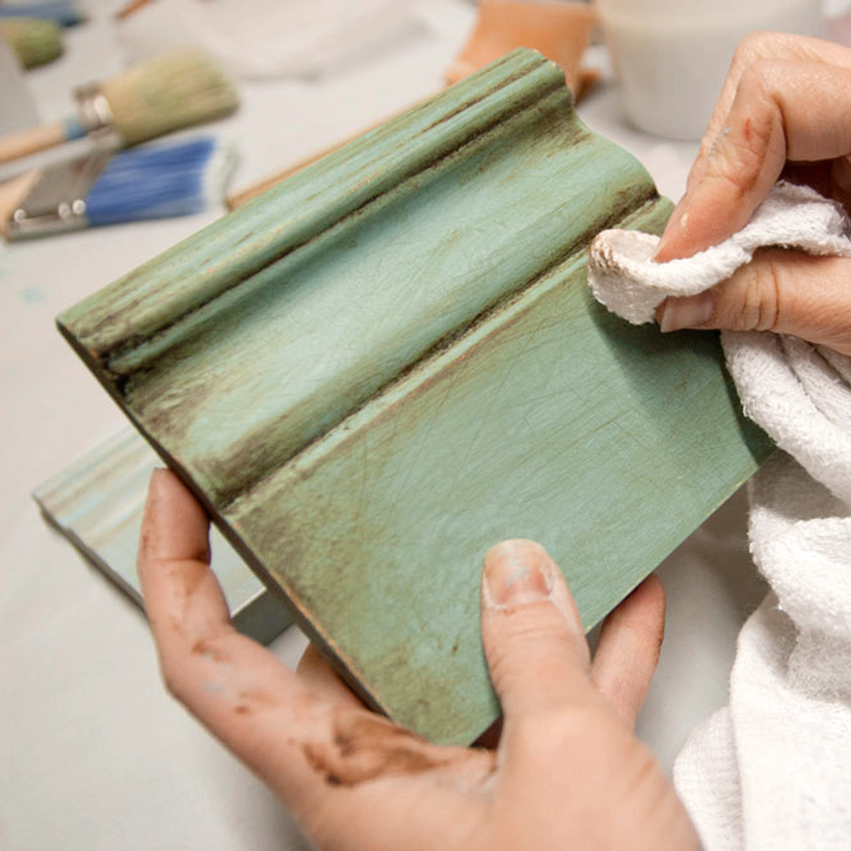 Chalk Paint™ 101 - Tuesday, July 23rd
