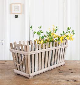 Tobacco Stick Basket / Planter