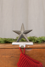 Star Stocking Holder