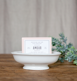 HUG-O-GRAM - Small Batch Soap and Soap Dish