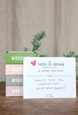 HUG-O-GRAM - Small Batch Soap 4 Pack