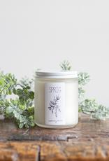 HUG-O-GRAM - Handmade Essential Oil Candle
