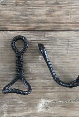 Cast Iron Rope Hook
