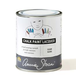 Lacquer - Gloss