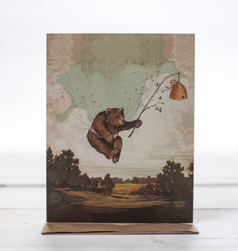 Card - Benjamin's Adventure