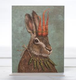 Card: Garden Prince