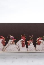 Card: Sous Chefs