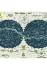 Vintage Inspired Puzzle - Celestial