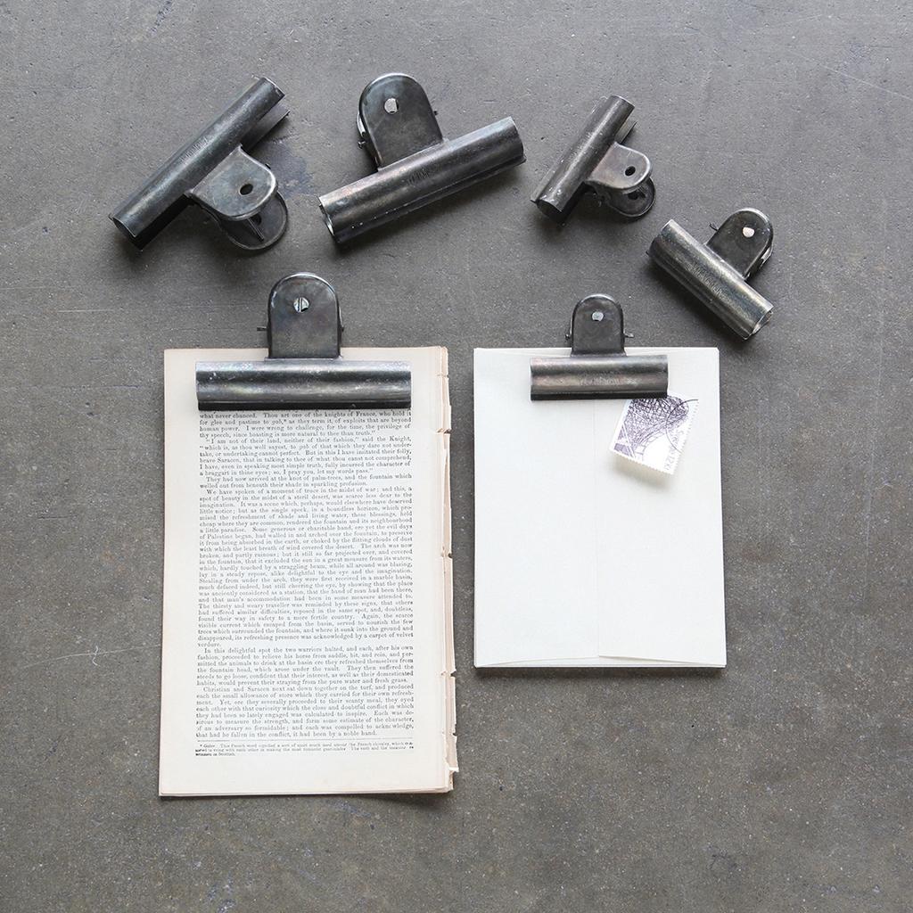 Book Keeper's Clip
