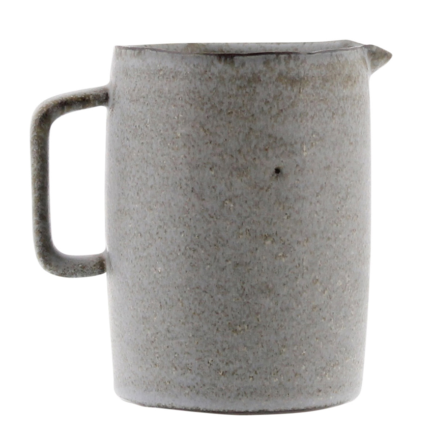 Layered Glaze Pitcher - Medium