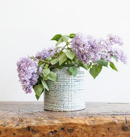 Ceramic Crock Vase