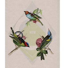 """Print - """"Now"""""""