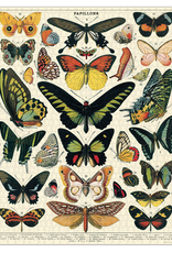 Vintage Inspired Puzzle - Butterflies