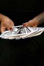 The Fox Universe Tarot Cards