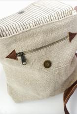 Handmade Mini Messenger Bag