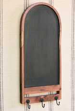 Reclaimed Theatre Chair Chalkboard