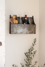 Wall Mount Bottle Holder