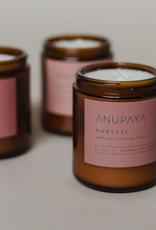 Anupaya Soy Candle - Harvest