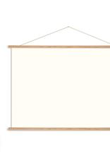 Poster Hanging Kit - Horizontal
