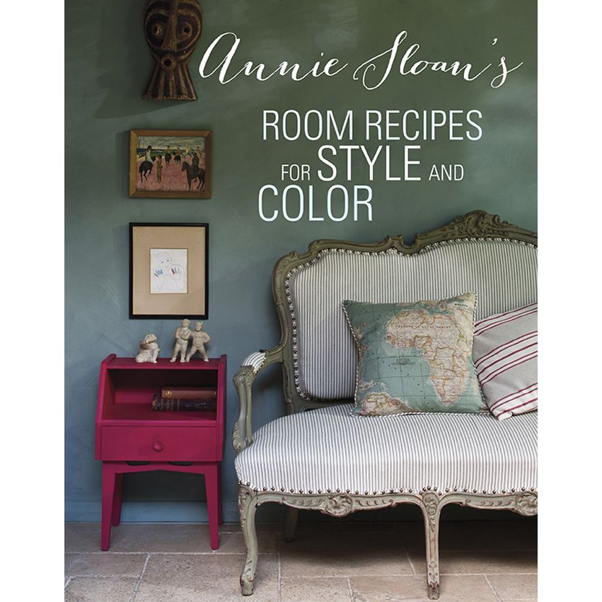 Room Recipes for Style and Colour
