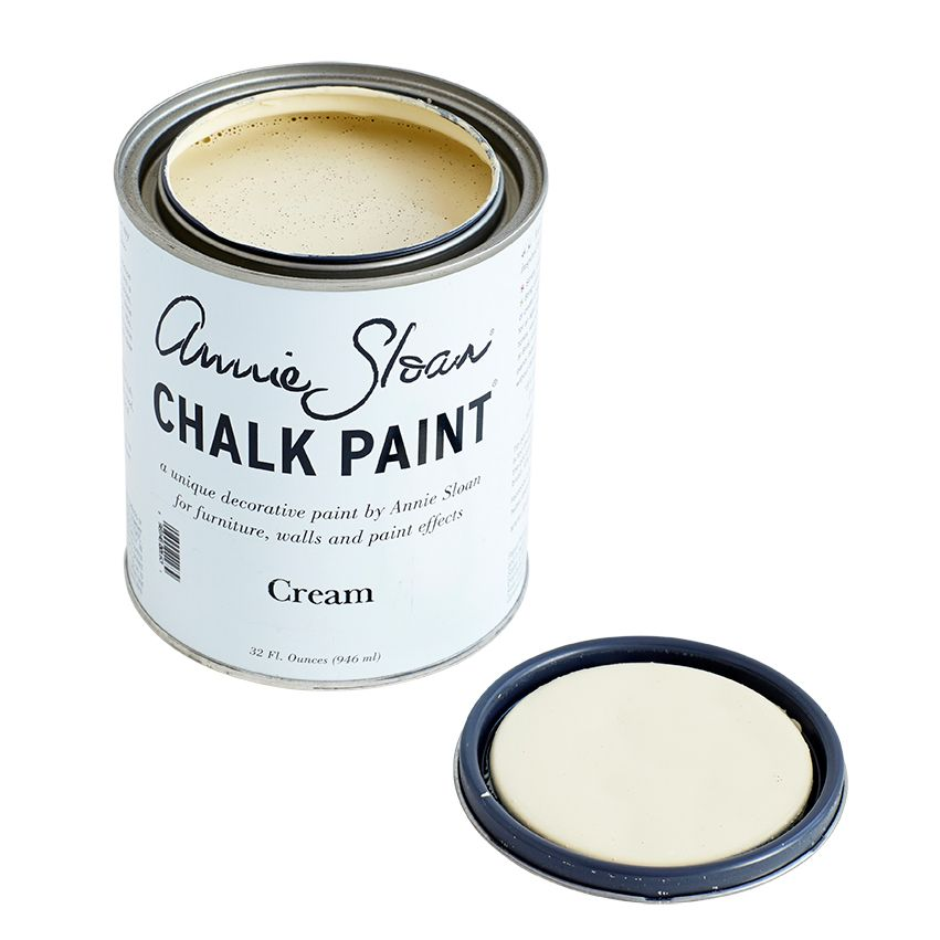 New Chalk Paint™ - Cream